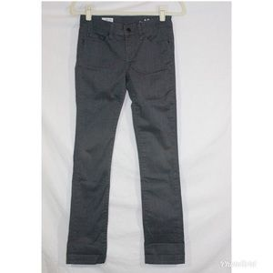 Gap Gray Straight Pants